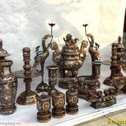 Cách xử lý bàn thờ, bát hương cũ: đốt, bỏ, hay tái sử dụng?