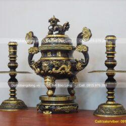 Bộ tam sự là gì? Ý nghĩa bộ tam sự trong văn hóa tâm linh người Việt