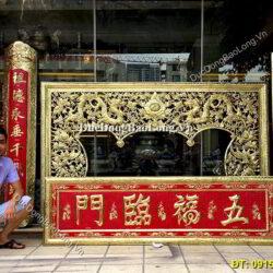 Cửa võng là gì? Ý nghĩa của cửa võng trong văn hóa thờ cúng