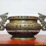 Ý nghĩa của bát hương trong văn hóa tâm linh người Việt