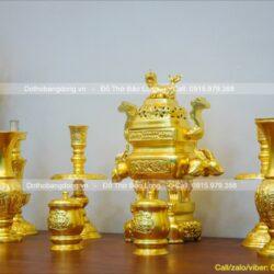 Ở đâu bán bình bông thờ gia tiên, thờ Phật giá rẻ, đẹp mắt