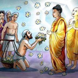Bạn đã thật sự hiểu Cúng dường tượng Phật là gì chưa?