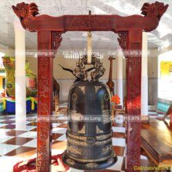 Đại hồng chung là gì? Ý nghĩa tiếng chuông đồng trong văn hóa Phật giáo