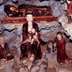 Nguồn gốc Quan Âm Tống Tử – Tục thờ Quan Âm Tống Tử cầu con trai