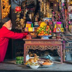 Nguồn gốc, ý nghĩa của tín ngưỡng thờ cúng tổ tiên trong văn hoá Việt