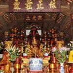 Ý nghĩa ban Tam Bảo trong thế giới Phật pháp