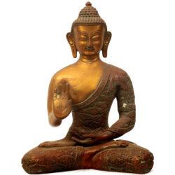 Đặc điểm tượng Phật Thích Ca Mâu Ni phái Nam Tông