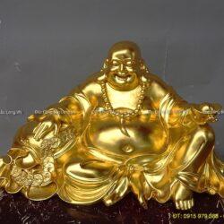 Báo giá thỉnh tượng Phật Di Lặc bằng đồng tại xưởng tốt nhất