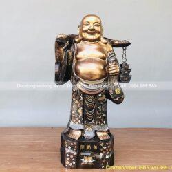 Phương hướng đặt tượng Phật Di Lặc phong thủy tốt nhất
