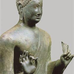 Nghệ thuật đúc tượng Phật bằng đồng tại Việt Nam có từ bao giờ?