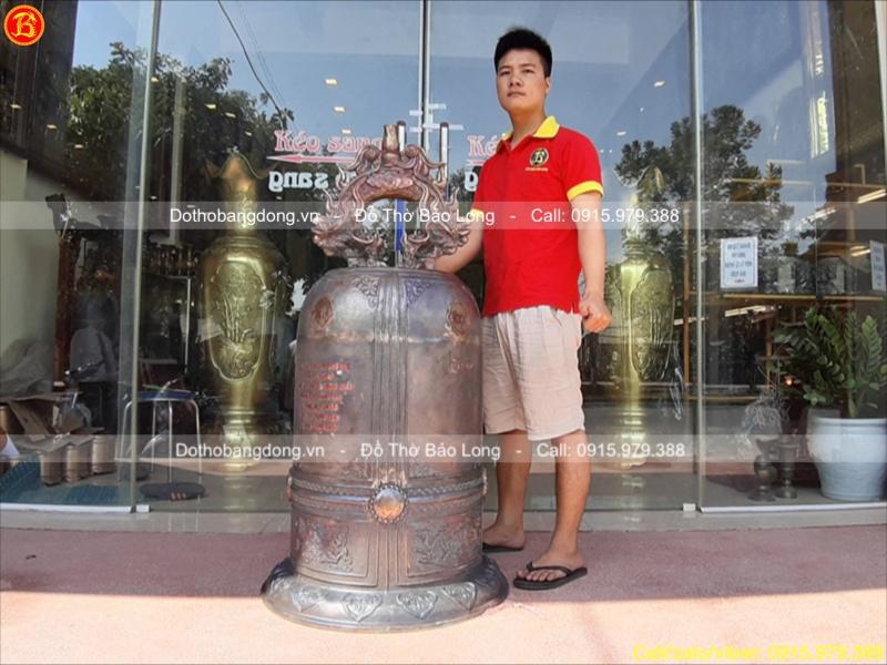 cửa hàng bán Chuông