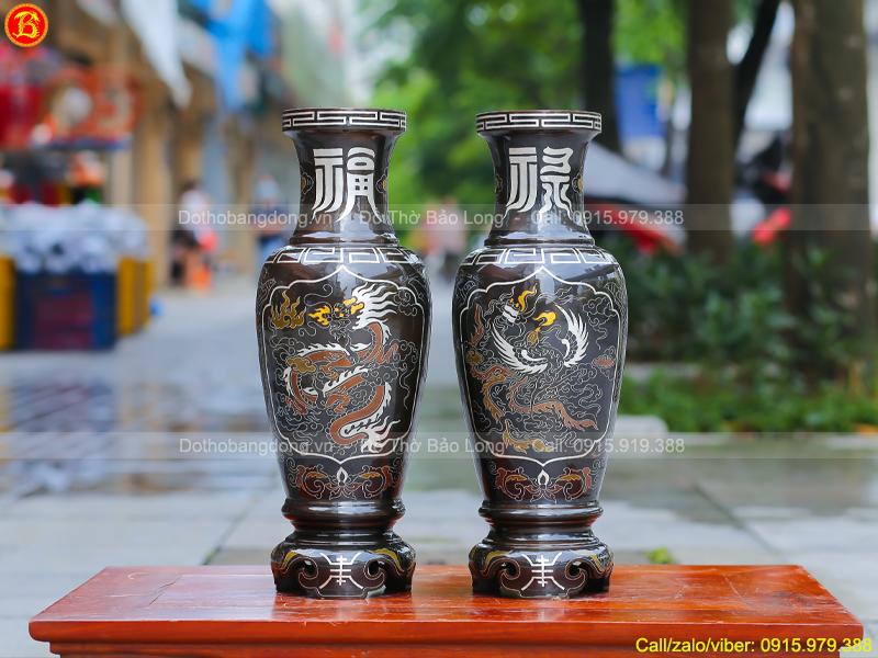 Cửa hàng bán Lộc Bình đẹp