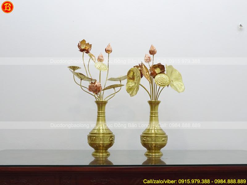 cửa hàng bán Lọ hoa